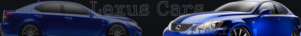 Logo de http://lexus.cars.free.fr/