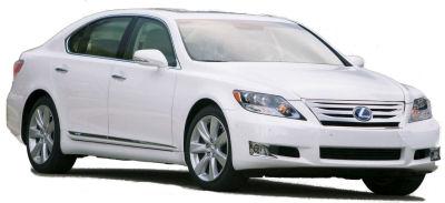 Présentation de la Lexus LS-600h Hybride de 2010. Une magnifique berline, qui se veut en pointe dans le respect de l'environnement en capitalisant sur les technologies de motorisations hybrides du groupe Toyota.